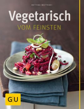 Vegetarisch vom Feinsten (GU)