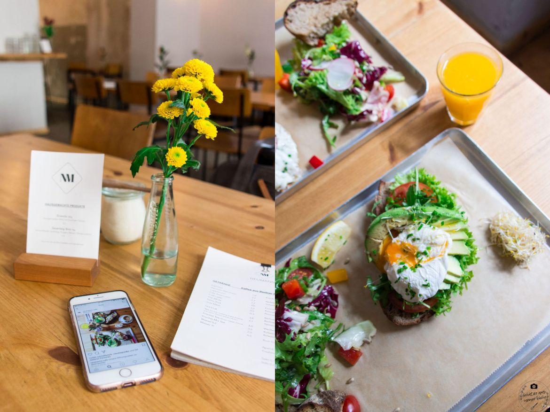 Neumanns Café Schätze aus meiner Küche Berlin Foodguide