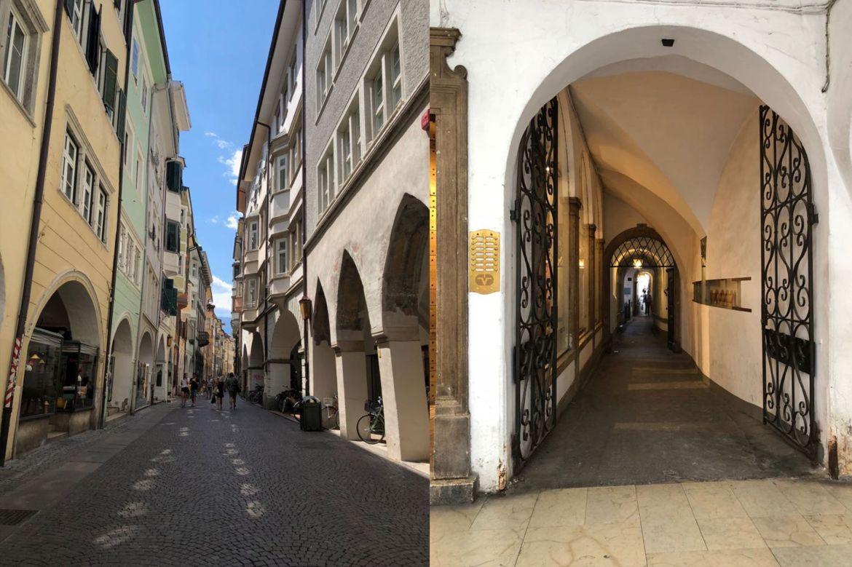 Bozen Hotel Pfösl Schätze aus meiner Küche Südtirol Italien