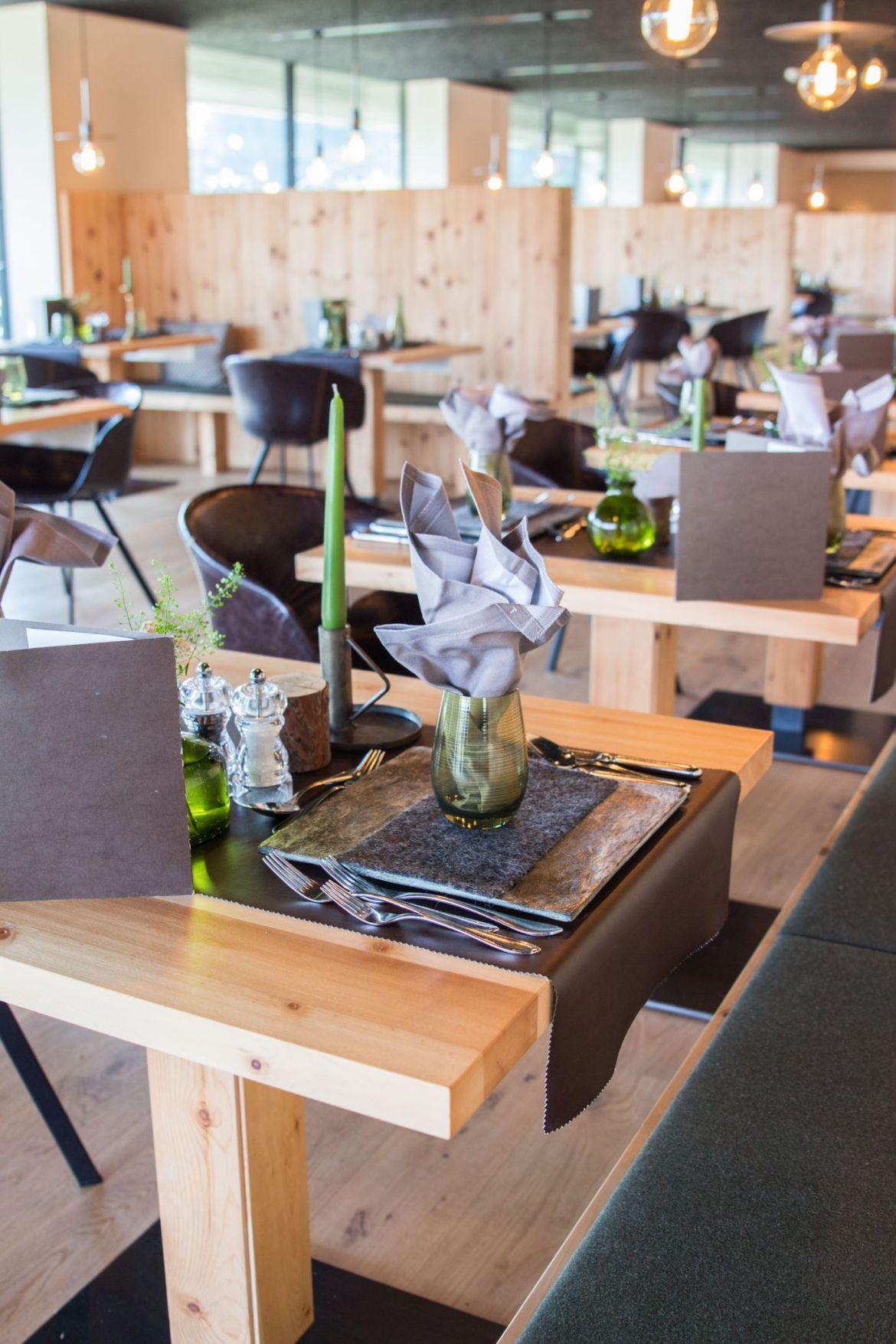 Hotel Pfösl Restaurant Schätze aus meiner Küche