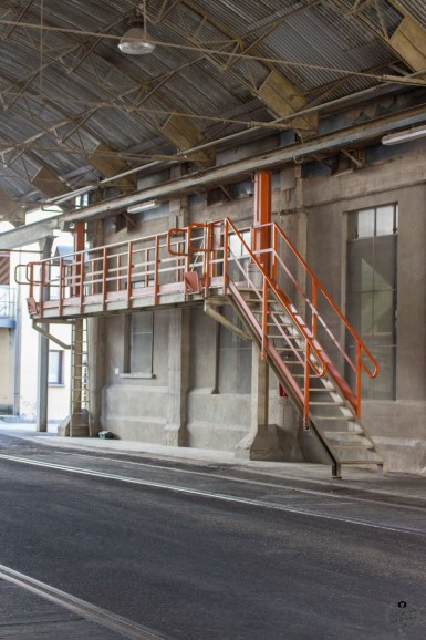 Fabrik Verarbeitung 6