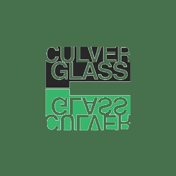 Culver Glass logo