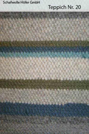 Teppich 20