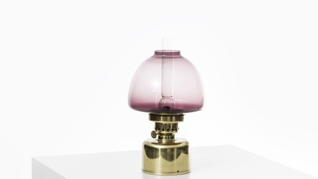 Hans-Agne Jakobsson oil lamp model L-101 at Studio Schalling