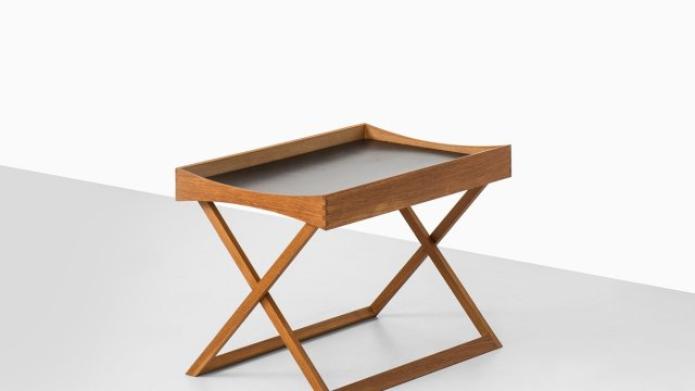 Torsten Johansson side table model nr 1798 at Studio Schalling