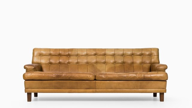 Arne Norell sofa model Merkur at Studio Schalling