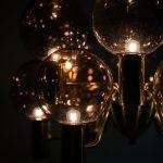 Hans-Agne Jakobsson ceiling lamp model Patricia at Studio Schalling