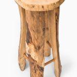 Sigvard Nilsson bar stools by Söwe at Studio Schalling