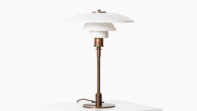 Poul Henningsen PH-3/2 table lamp
