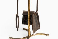 Firetools by Gunnar Ander and Ystad metall at Studio Schalling