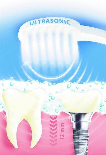 Emmi-dental professional Ultraschallzahnbürste -