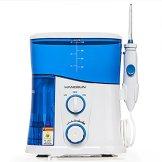 Hangsun Munddusche Zahnreinigung HOC300 Zahnpflege water jet mit UV Sterilisator -