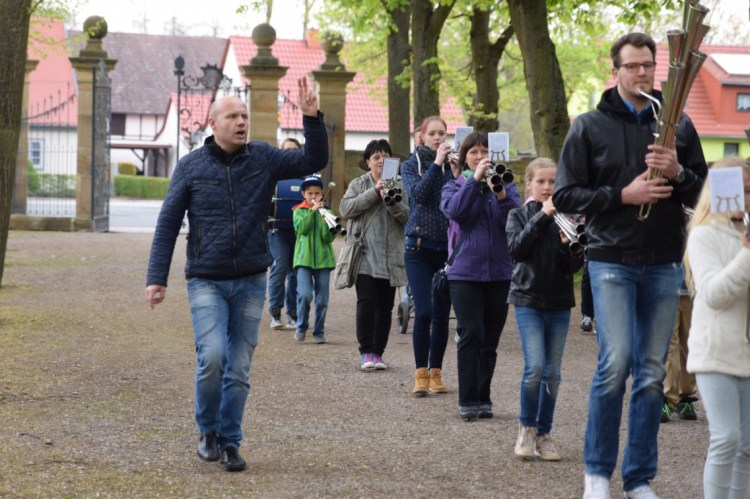 img 9294 - Noch mehr Fotos von der Probe in Molsdorf