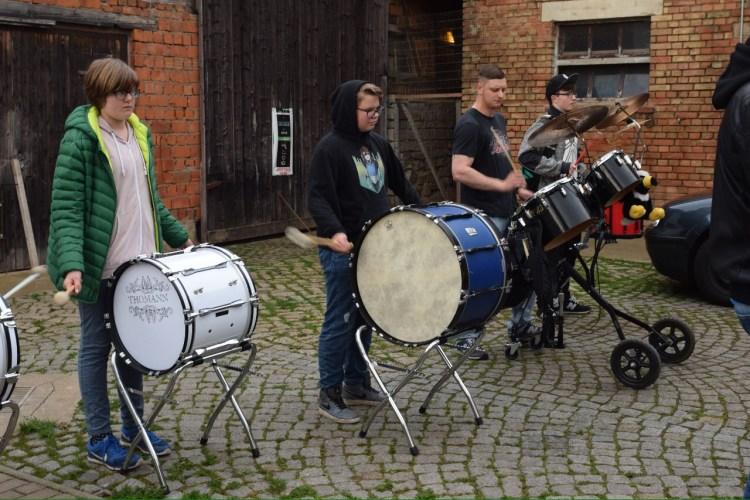 img 9311 - Noch mehr Fotos von der Probe in Molsdorf