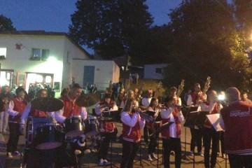 Feuerwehrfest Marbach 2017 4 - Teichfest und Feuerwehrfest Marbach