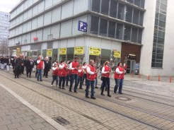 Karneval Erfurt 11.11.2017 8 - Auftakt der fünften Jahreszeit Karneval in Erfurt