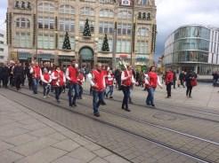 Karneval Erfurt 11.11.2017 9 - Auftakt der fünften Jahreszeit Karneval in Erfurt