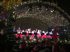 Domplatz Erfurt Weihnachtskonzert 2017 5 - Weihnachtskonzert auf dem Domplatz Erfurt 2017