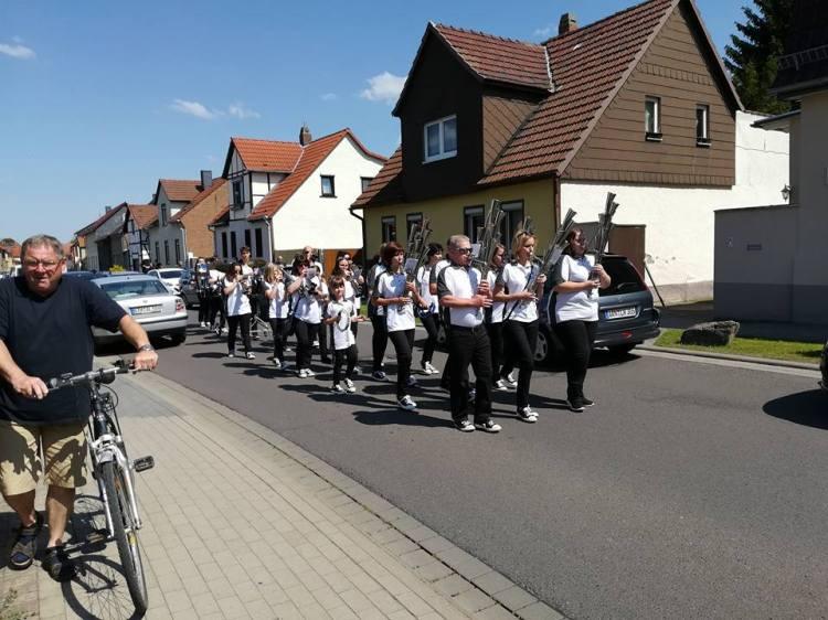 Mühlenfest Ingersleben 2018 11 - Fotos