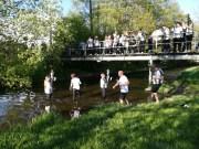 Maibaumsetzen in Ingersleben 2018 3 - Maibaumsetzen und Eisbach Challenge
