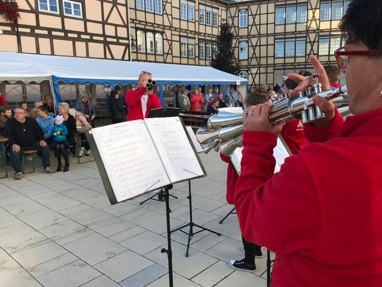 Geburtstag Ichtershausen 40 - Fotos