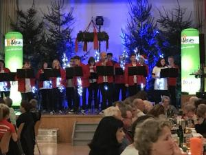Vereinsweihnacht Wandersleben 2018 8 300x225 - Weihnachtsfeier der Wanderslebener Vereine 2018