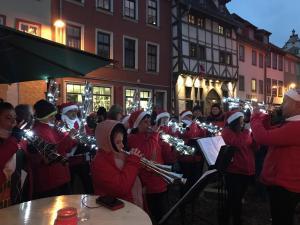 Weihnachtsmarkt Kuerschnergasse 2018 11 300x225 - Weihnachtskonzert Domplatz Erfurt