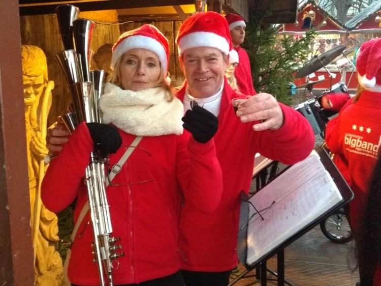 Weihnachtsmarkt Gotha