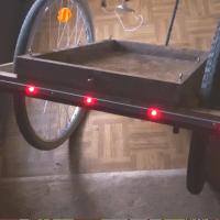 Bollerwagen/Fahrradanhänger