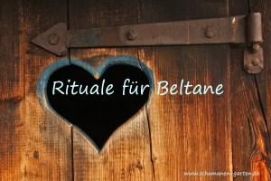 Rituale für Beltane