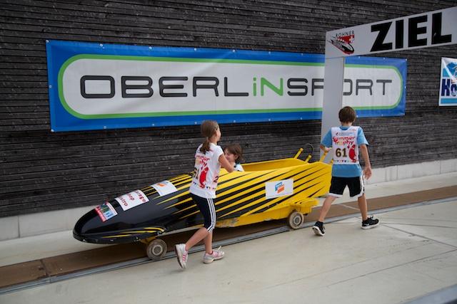 Schweizer Fleisch Summer Trophy 2012