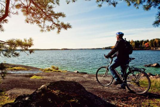 MEK LAPPEENRANTA 139 Visit Finnland - Finnland – Das Land der 1.000 Seen