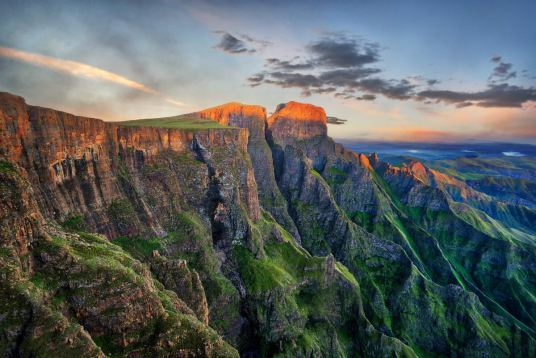 Höhepunkte im Norden Südafrikas