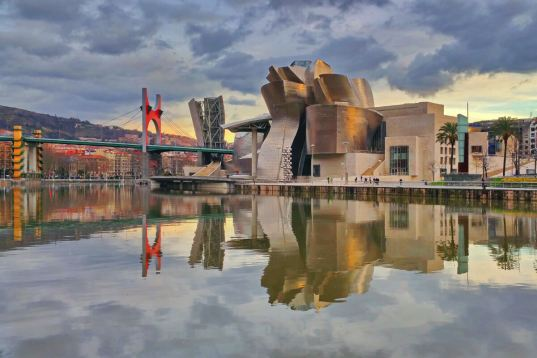 6 Tage Kulturerlebnisreise Baskenland