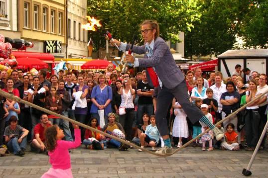 Bamberg zaubert Fotograf Dirk Peter 2 - Bamberg zaubert - Kleinkunstfestival trifft Weltkulturerbe