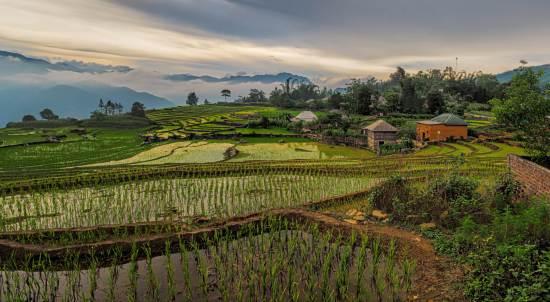 Impressionen Vietnams