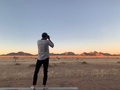 shutterstock 1270533832 - Fotoreise Namibias Höhepunkte im Fokus