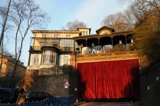 Theater Anu_ Gaisbergtunnel Heidelberg