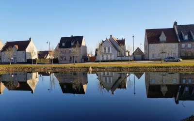 Knokke-Heist, Heulebrug