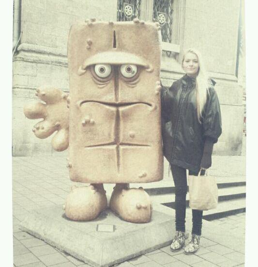 Bernd me.