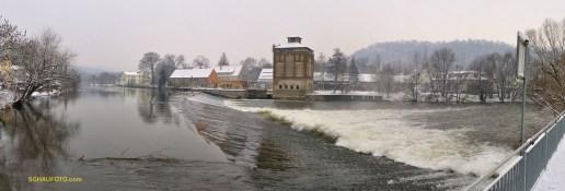Winter-Wehr