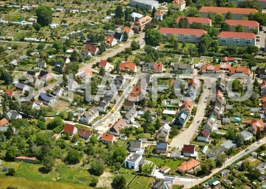 Die Weißenfelser Neustadt