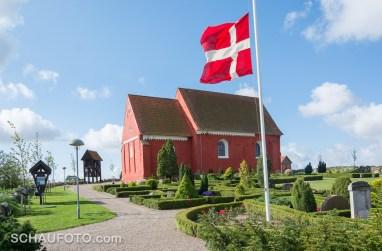 Bregninge Kirche