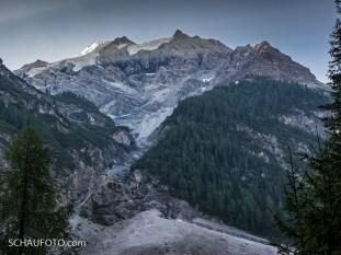 Unser Berg.