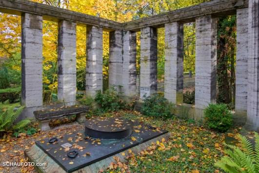 Familiengrab Dietrich, Weißenfels - 5