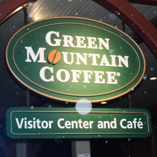 Green Mountain Coffee-1