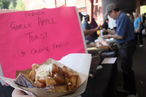 Toronto Garlic Festival-15