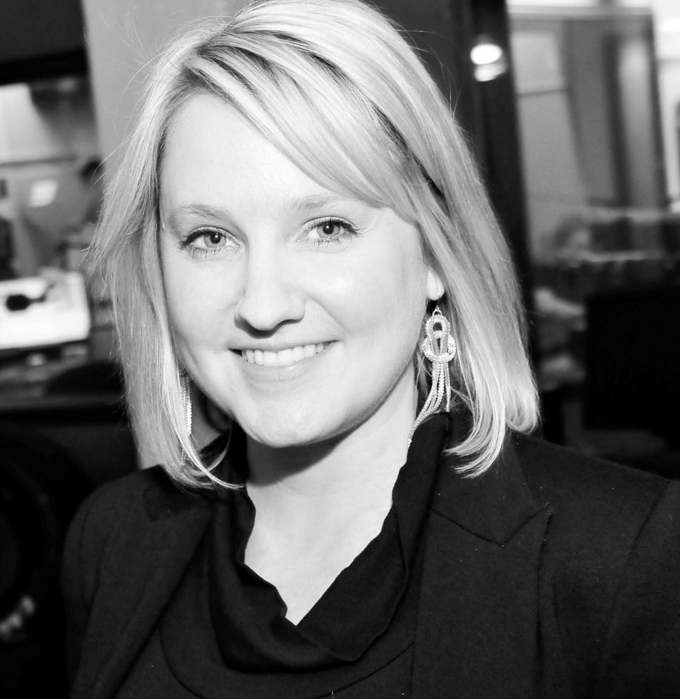 """Taking a Little Step Back"" proves fruitful for SirusXM's Vice President, HR Business Partner"