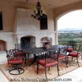 Custom Home in Los Angeles County 64