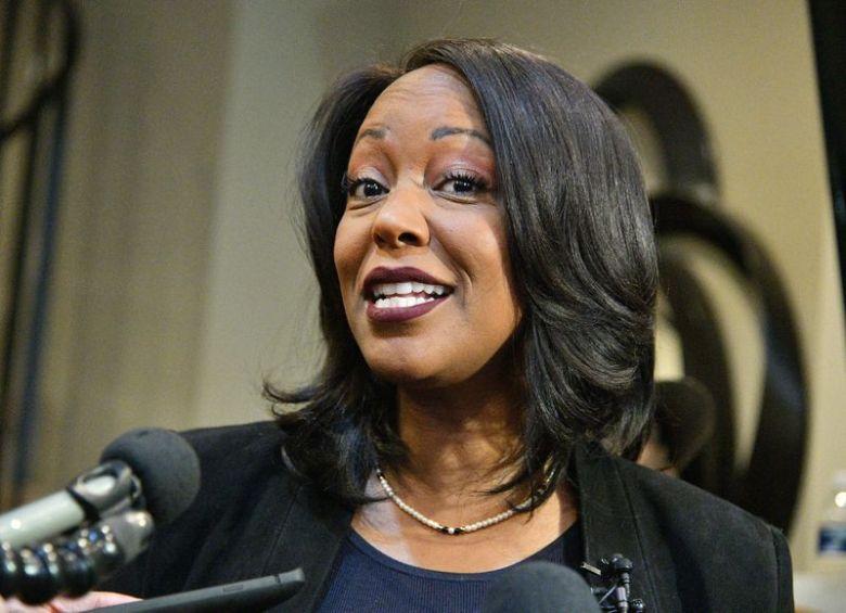 <strong>Dr. Maya Rockeymoore</strong> <strong>Cummings</strong>